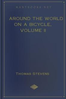 Around the World on a Bicycle, Volume II