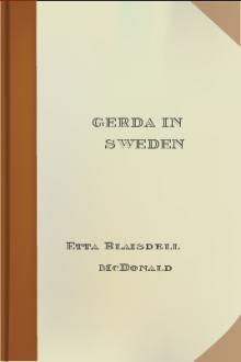 Gerda in Sweden by Etta Austin Blaisdell