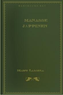 Manasse Jäppinen