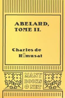 Abelard, Tome II.