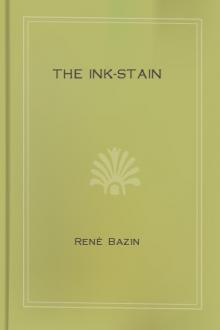 The Ink-Stain by René Bazin