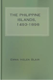 The Philippine Islands, 1493-1898 by Unknown