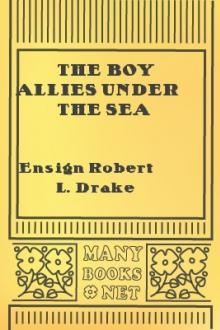 The Boy Allies Under the Sea