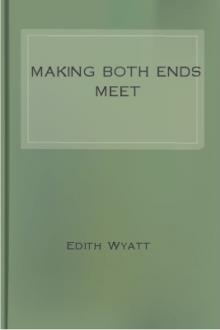 Making Both Ends Meet