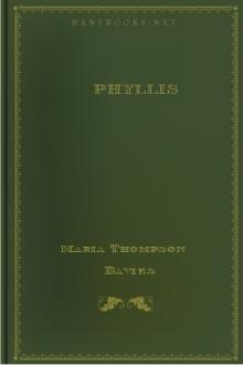 Phyllis by Maria Thompson Daviess