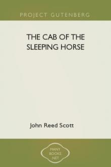 The Cab of the Sleeping Horse by John Reed Scott