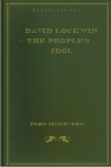 David Lockwin -- The People's Idol by John McGovern
