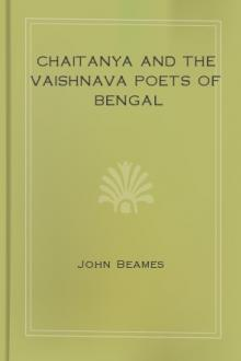 Chaitanya and the Vaishnava Poets of Bengal