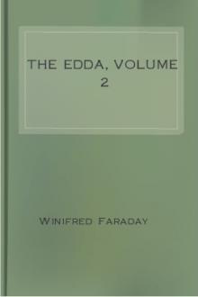 The Edda, Volume 2