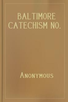 Baltimore Catechism No. 2 (of 4) by Anonymous