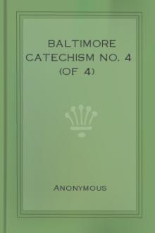 Baltimore Catechism No. 4 (of 4) by Thomas L. Kinkead