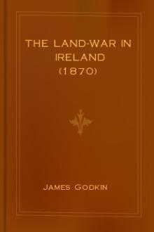 The Land-War In Ireland (1870)