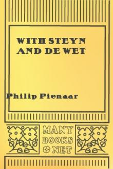 With Steyn and De Wet by Philip Pienaar