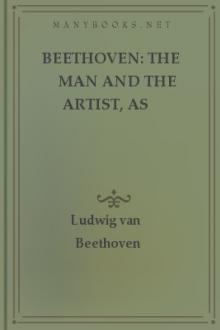Beethoven: the Man and the Artist, as Revealed in his own Words by Ludwig van Beethoven