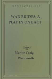 War Brides: A Play in One Act