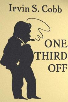 One Third Off by Irvin S. Cobb