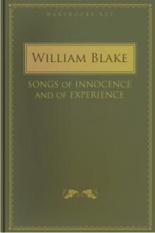 Poems of William Blake by William Blake