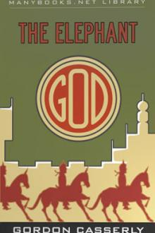 The Elephant God by Gordon Casserly