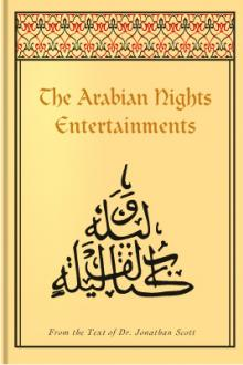 The Arabian Nights Entertainments by Unknown
