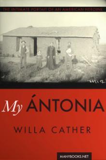 Western | ManyBooks