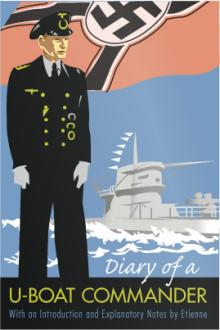 The Diary of a U-boat Commander by Sir King-Hall Stephen