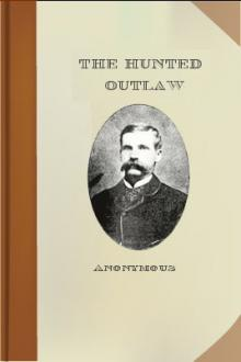 The Hunted Outlaw by Anonymous