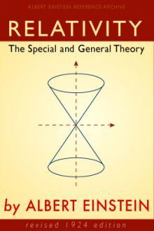 Einstein Relativity Book