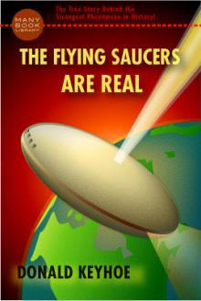 Saucers the real free download flying ebook are