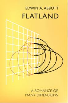 Flatland (illustrated version)