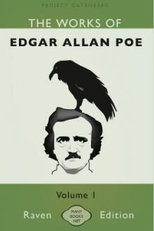Collected Works of Poe by Edgar Allan Poe