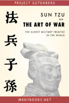 The Art of War by Zi Sun