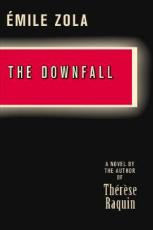 The Downfall by Émile Zola