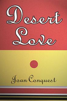 Desert Love