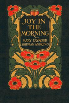 Joy in the Morning by Mary Raymond Shipman Andrews