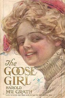 The Goose Girl by Harold MacGrath