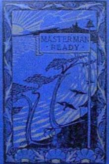Masterman Ready by Frederick Marryat