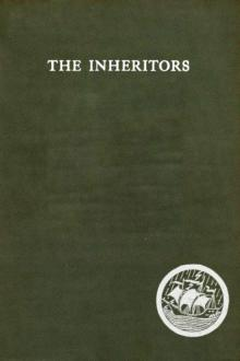 The Inheritors by Ford Madox Ford, Joseph Conrad