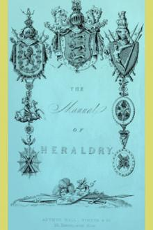 The Manual of Heraldry; Fifth Edition
