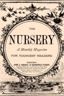 The Nursery, No. 107, November, 1875, Vol. XVIII.