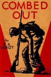 Combed Out by Fritz August Voigt