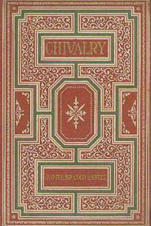 Chivalry by James Branch Cabell