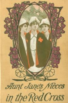 Aunt Jane's Nieces in the Red Cross by Lyman Frank Baum