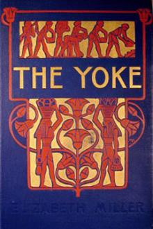 The Yoke by Elizabeth Miller