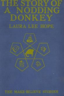 The Story of a Nodding Donkey by Laura Lee Hope