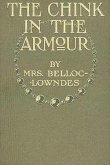 The Chink in the Armour by Marie Belloc Lowndes