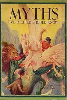 Myths That Every Child Should Know by Various Authors