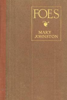Foes by Mary Johnston