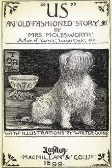 ''Us'' by Mrs. Molesworth