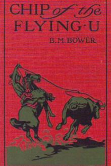 Chip, of the Flying U by B. M. Bower