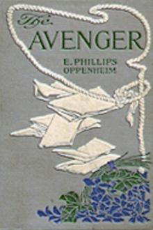 The Avenger by E. Phillips Oppenheim